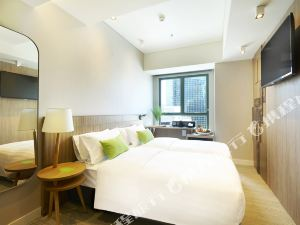 旭逸雅捷酒店(香港灣仔店)(Hotel Ease Access Wan Chai Hong Kong)
