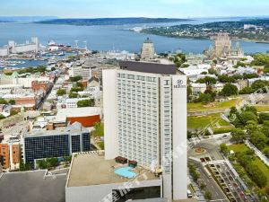 魁北克城希爾頓酒店