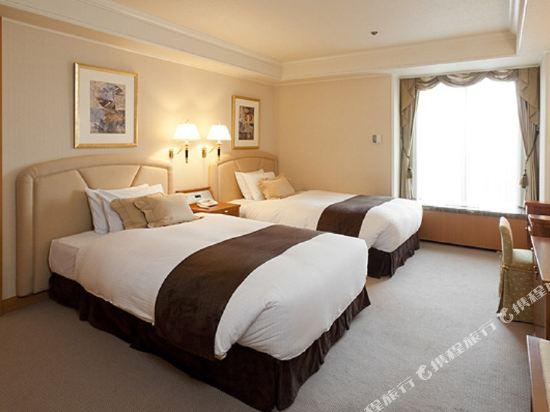 札幌格蘭大酒店(Sapporo Grand Hotel)東樓舒適精緻套房