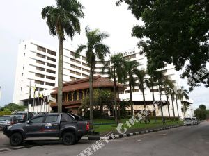 怡保迎碧安娜酒店(Impiana Hotel Ipoh)