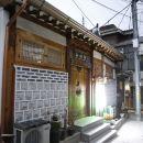 努哈旅館(Hanok Guesthouse Nuha)