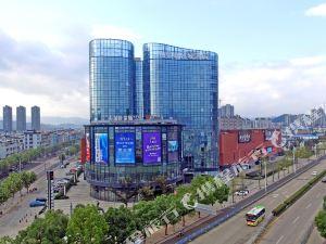 寧海伯豪泰悅城酒店