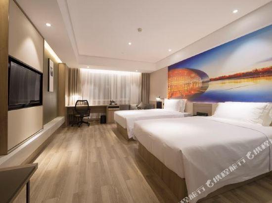 北京花鄉新天壇亞朵酒店(Atour Hotel Beiijng Huaxiang New Temple of Heaven)幾木標準房