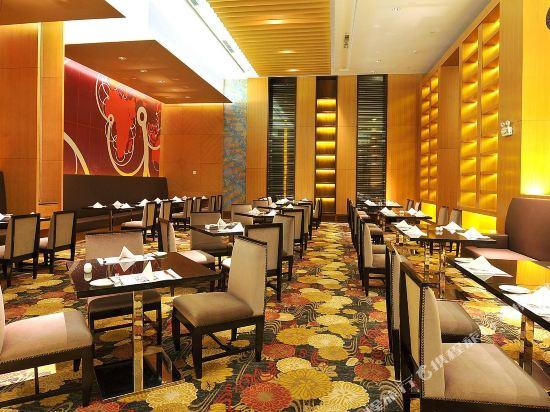上海遠洋賓館(Ocean Hotel Shanghai)餐廳