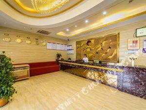 仙遊皇冠酒店