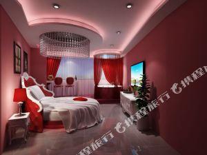 廣安海星主題酒店