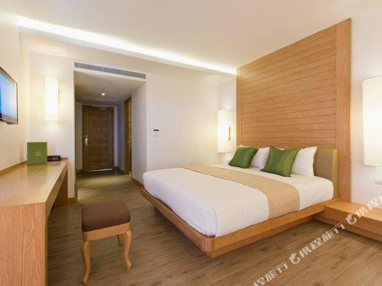 艾瑞斯華欣酒店(Ayrest Hua Hin Hotel)高級房