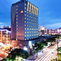 濟州琥珀酒店中心店酒店預訂