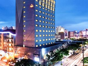 濟州琥珀酒店中心店