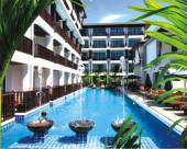 甲米阿帕薩利酒店