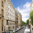 巴黎埃菲爾鐵塔美利亞酒店
