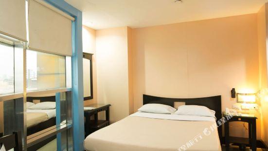 Citystate Hotel Quiapo