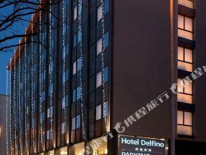 德爾菲諾威尼斯梅斯特雷火車站品質酒店(Quality Hotel Delfino Venezia Mestre)