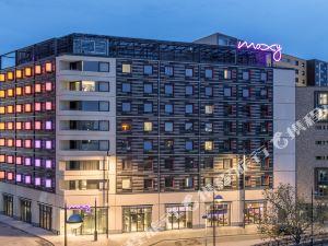 倫敦斯特拉特福德莫克斯酒店