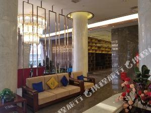 贛州優家樂國際酒店