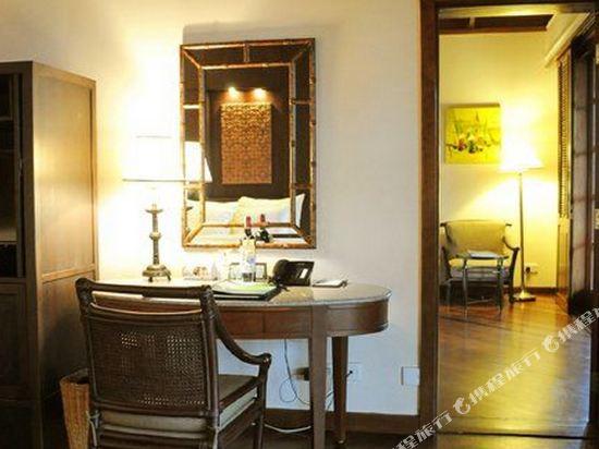 峴港富麗華別墅酒店(Furama Villas Danang)連通家庭房