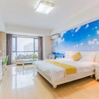 憶宿伽公寓(杭州浙大紫金港城西銀泰店)(原伊來温酒店式公寓)酒店預訂