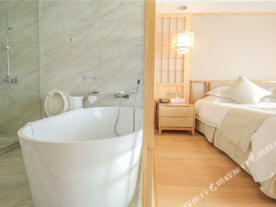 杭州西湖慢享主題酒店(West Lake Manxiang Theme Hotel)富山春居
