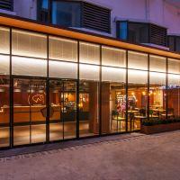 YUNIK酒店(上海中山公園延安西路店)酒店預訂