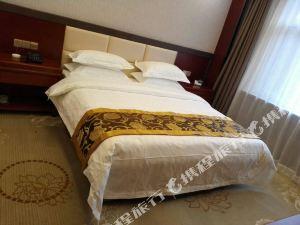 湟源海悦酒店