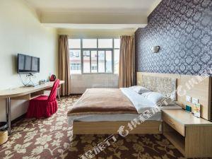 昆明巴渝酒店公寓