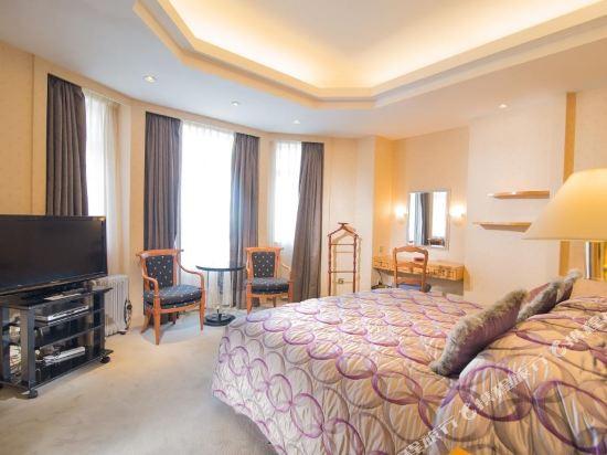 澳門葡京酒店(Hotel Lisboa)特級豪華套房