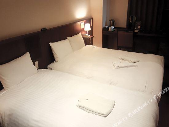 博多市善騰酒店(Sutton Hotel Hakata City)小型三人房