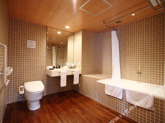 博多市善騰酒店(Sutton Hotel Hakata City)無障礙房