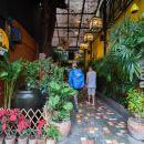 考山納普公園旅館(Nappark Hostel @Khao San)