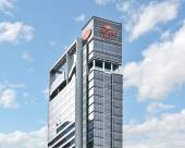 香港銅鑼灣皇冠假日酒店