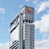 香港銅鑼灣皇冠假日酒店酒店預訂