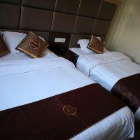 Q+世佳慧選酒店(上海浦東國際機場店)酒店預訂