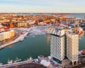 赫爾辛基克拉麗奧酒店