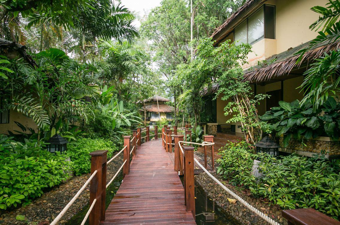 Centara Koh Chang Tropicana Resort, Hotel reviews and Room rates