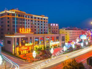 惠安金貫大酒店