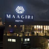 瑪吉利酒店酒店預訂
