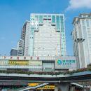 城市便捷酒店(廣州番禺長隆市橋地鐵站店)