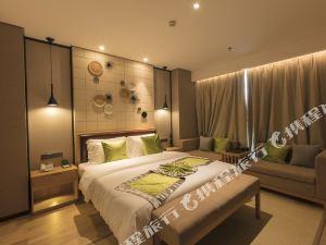 萊河之春國際酒店