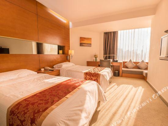 深圳寰宇大酒店(Shenzhen Universal Hotel)高級雙人房
