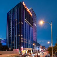 維也納國際酒店(昆明海埂公園愛琴海購物中心店)酒店預訂