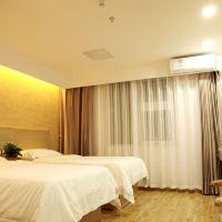 絲雲酒店(北京平谷世紀廣場店)酒店預訂