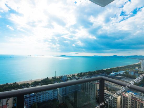Xiaoyaoxuan Sea View Holiday Apartment