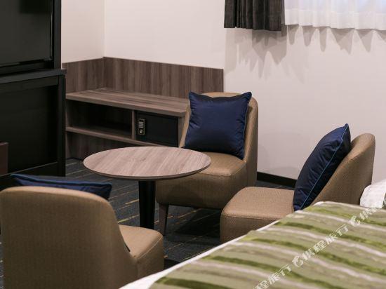 MYSTAYS 名古屋錦酒店(HOTEL MYSTAYS Nagoya Nishiki)標準三人房