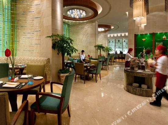 東莞厚街國際大酒店(HJ International Hotel)西餐廳