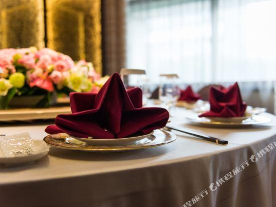 台北三德大飯店(Santos Hotel)餐廳