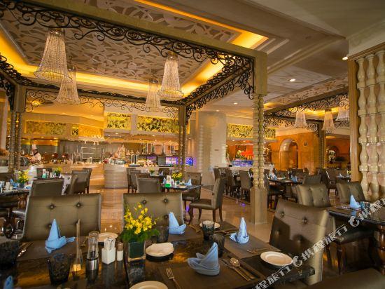 東莞曼佧特國際大酒店(Malachite Hotel)餐廳