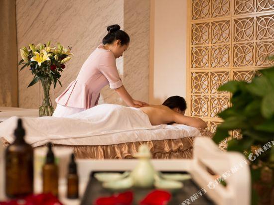 東莞曼佧特國際大酒店(Malachite Hotel)SPA