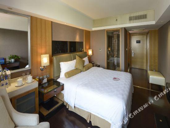 北京長白山國際酒店(Changbaishan International Hotel)高級間