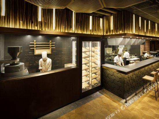澳門新濠影匯酒店(Studio City Hotel)日式餐廳