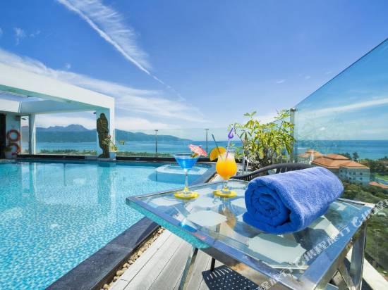 峴港海上鳳凰酒店